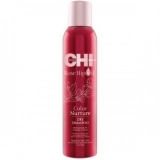 CHI Rose Hip Oil Suchý Šampón 198g