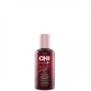 CHI Rose Hip Oil Protecting Shampoo 15ml