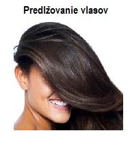 ... Predlžovanie vlasov vlasovými príčeskami ... e8a69870673